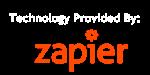 Technology Provided By Zapier